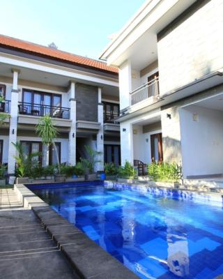 De Dukuh Guest House
