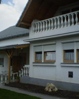 Hanna Vendégház