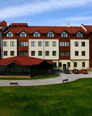 Zavidovo Resort