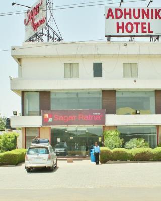 Adhunik Hotel Behror
