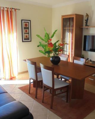 Apartamento Ria Sol Almancil