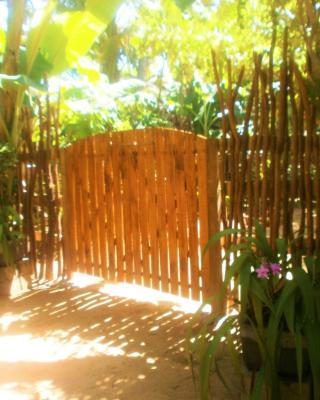 Banana Leaf Garden