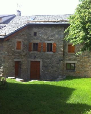 Maison De Caractère En Pierre