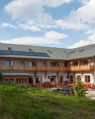 JUFA Hotel Nockberge