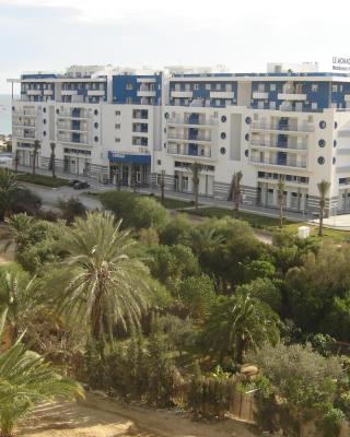 Le Monaco Hôtel & Thalasso