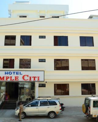 Hotel Temple Citi