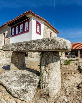 Casas de São Martinho