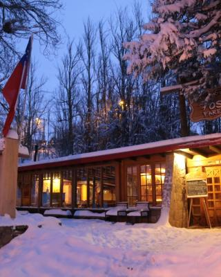 Hotel Posada Farellones
