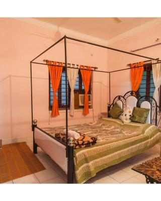Shantiniketan Villa
