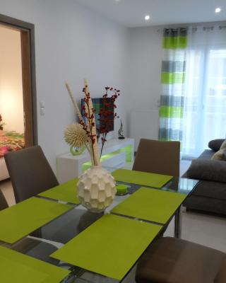 Laura Deluxe Apartment