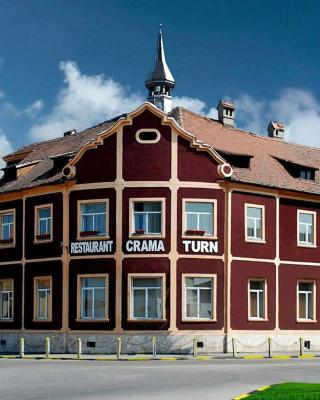 Hotel Turn Sebes