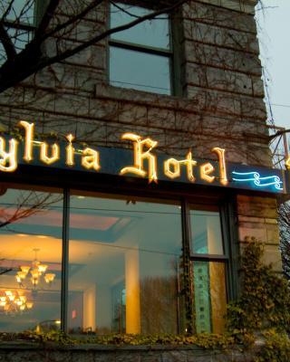 張艾嘉酒店