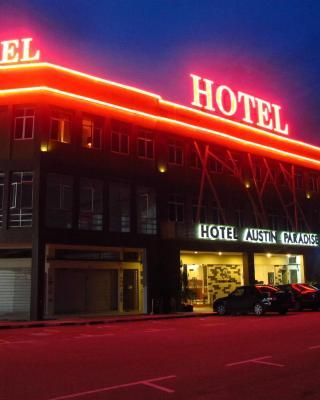 Hotel Austin Paradise, Johor Bahru, Malaysia - Booking com