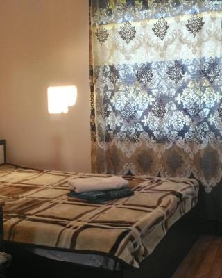 Homestay On Zarechnaya 5