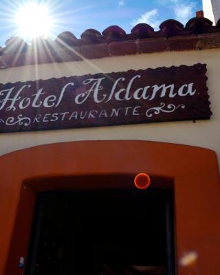 ホテル アルダマ