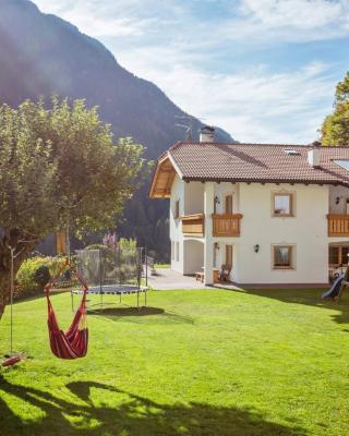 Schoenau Bio & SPA Family Apartments