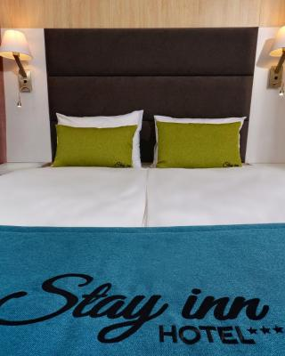 Stay Inn Hostel