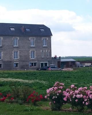 Villa Jules Verne - Chambres d'hôtes et gîte