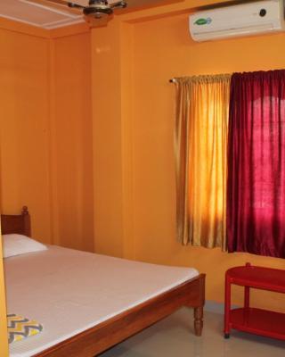 Aashiaanaa Residency Inn