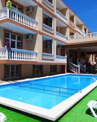 Hotel Nevskiy