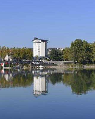 Kyriad Hotel Lyon Givors