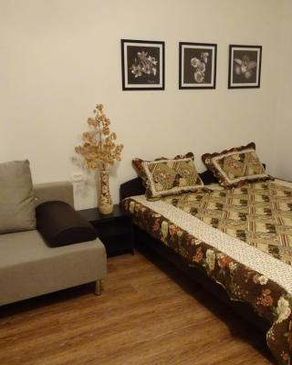 Guesthouse Uyut