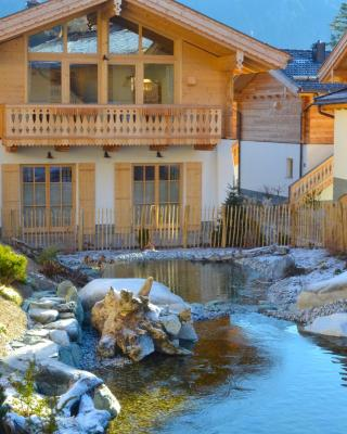 Chalet am Teich by Alpen Apartments