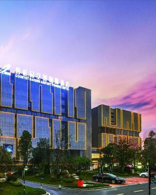 Guangzhou Country Garden Airport Phoenix Hotel