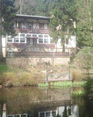 Pension & Restaurant Zur Schweizermühle