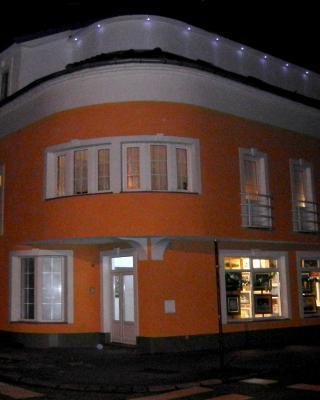 Villa Lucia - Apartments&Rooms