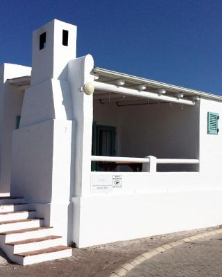 Bokkie Holiday Home
