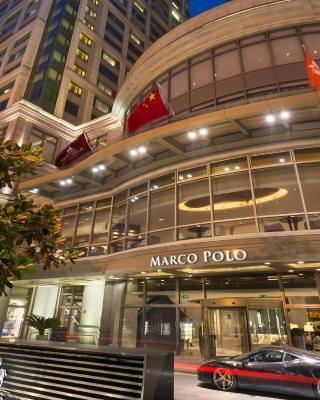 Marco Polo Wuhan