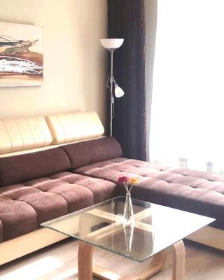 Serdika Apartment