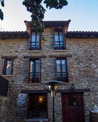 Casa Rural Zaldierna