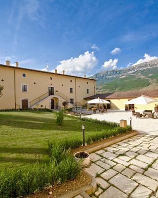 Villa Giovina