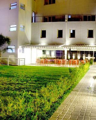 Fábrica Hotel