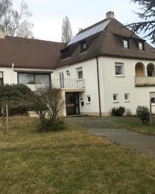 Gästehaus an der Rheinbrücke