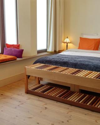 Bed & Breakfast Exterlaer