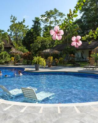 Hotel Suizo Loco Lodge & Resort
