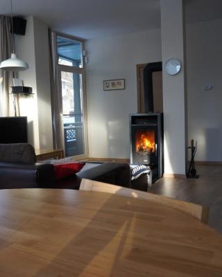 Exceptional Neringa Apartment
