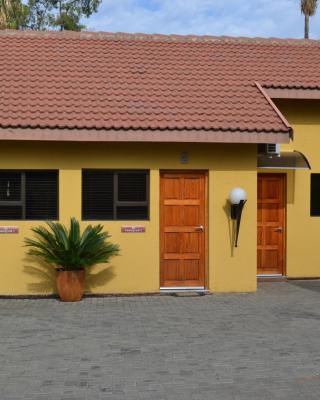 Safari Gardens Guesthouse