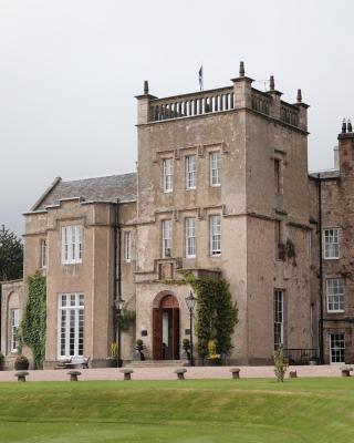 Macdonald Pittodrie House