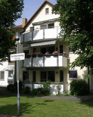 Ferienwohnung Heiko Krenmayer
