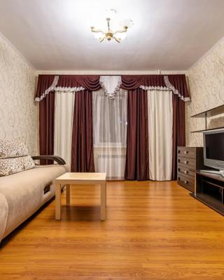 Apartment On Nikitinskaya Ulitsa
