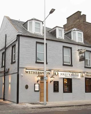 Jolly's Hotel Wetherspoon