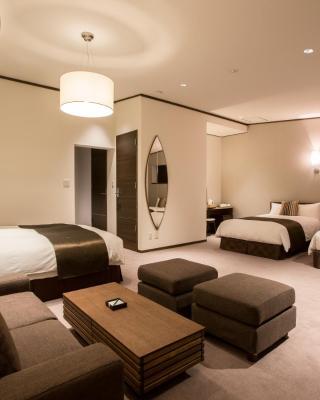 輕井澤韋爾久大酒店