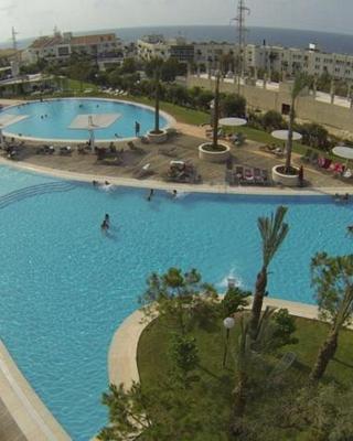 Las Salinas Resort / Motel