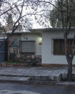 Casa de la Yeya