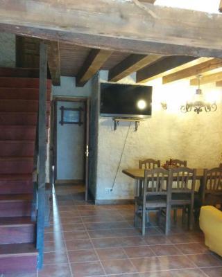 Casa Rural Xiromo
