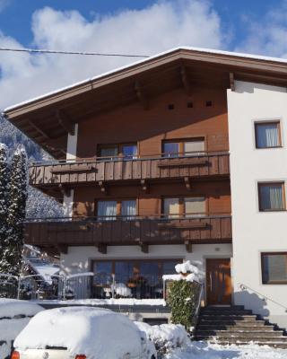 Appartement Gästehaus Aloisia
